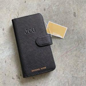 Michael Kors Phone Case iPhone X